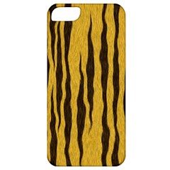 Seamless Fur Pattern Apple Iphone 5 Classic Hardshell Case by Simbadda