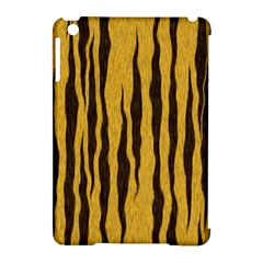 Seamless Fur Pattern Apple Ipad Mini Hardshell Case (compatible With Smart Cover) by Simbadda