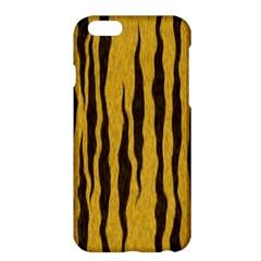 Seamless Fur Pattern Apple Iphone 6 Plus/6s Plus Hardshell Case by Simbadda