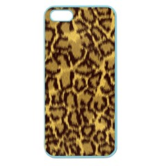 Seamless Animal Fur Pattern Apple Seamless iPhone 5 Case (Color)