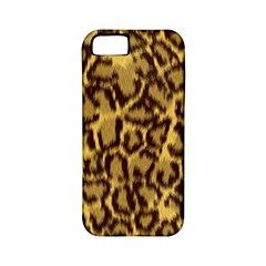Seamless Animal Fur Pattern Apple iPhone 5 Classic Hardshell Case (PC+Silicone)