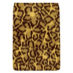 Seamless Animal Fur Pattern Flap Covers (S)