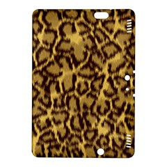 Seamless Animal Fur Pattern Kindle Fire HDX 8.9  Hardshell Case