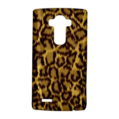Seamless Animal Fur Pattern Lg G4 Hardshell Case by Simbadda