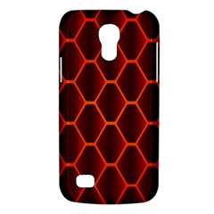 Snake Abstract Pattern Galaxy S4 Mini by Simbadda