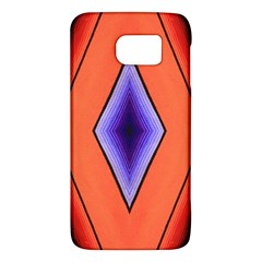 Diamond Shape Lines & Pattern Galaxy S6