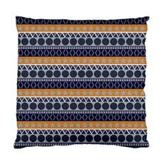 Abstract Elegant Background Pattern Standard Cushion Case (one Side) by Simbadda