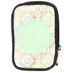 Seamless Abstract Background Pattern Compact Camera Cases by Simbadda