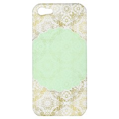 Seamless Abstract Background Pattern Apple iPhone 5 Hardshell Case