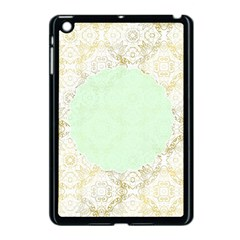 Seamless Abstract Background Pattern Apple Ipad Mini Case (black) by Simbadda