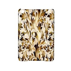 Floral Vintage Pattern Background Ipad Mini 2 Hardshell Cases by Simbadda