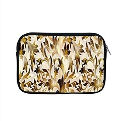 Floral Vintage Pattern Background Apple Macbook Pro 15  Zipper Case by Simbadda
