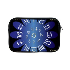 Astrology Birth Signs Chart Apple Ipad Mini Zipper Cases by Amaryn4rt