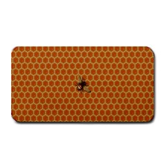 The Lonely Bee Medium Bar Mats by Amaryn4rt