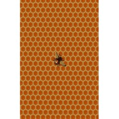 The Lonely Bee 5 5  X 8 5  Notebooks by Amaryn4rt
