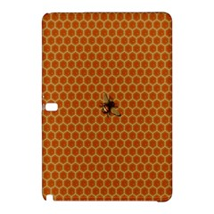 The Lonely Bee Samsung Galaxy Tab Pro 10 1 Hardshell Case by Amaryn4rt