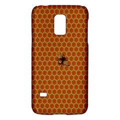 The Lonely Bee Galaxy S5 Mini by Amaryn4rt