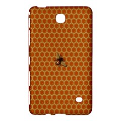 The Lonely Bee Samsung Galaxy Tab 4 (7 ) Hardshell Case  by Amaryn4rt