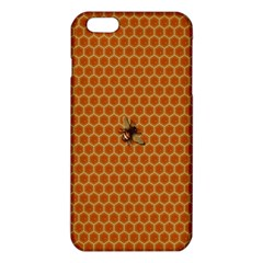 The Lonely Bee Iphone 6 Plus/6s Plus Tpu Case by Amaryn4rt