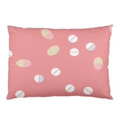 Drug Pink Pillow Case (two Sides) by Alisyart