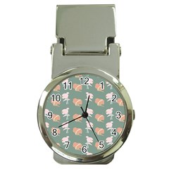 Lifestyle Repeat Girl Woman Female Money Clip Watches by Alisyart
