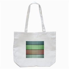 Modern Texture Blue Green Red Grey Chevron Wave Line Tote Bag (white) by Alisyart
