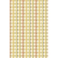 Tomboy Line Yellow Red 5 5  X 8 5  Notebooks by Alisyart