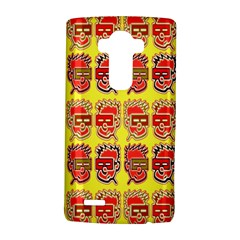 Funny Faces Lg G4 Hardshell Case by Amaryn4rt