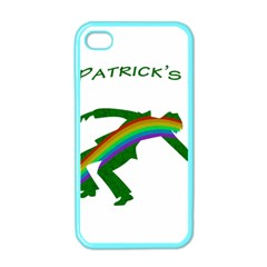 St  Patricks Apple Iphone 4 Case (color) by Valentinaart