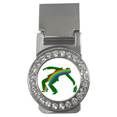 St  Patricks Money Clips (cz)  by Valentinaart