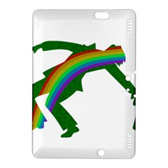 St  Patricks Kindle Fire Hdx 8 9  Hardshell Case by Valentinaart