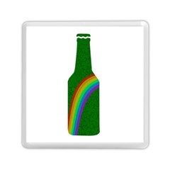St  Patricks Memory Card Reader (square)  by Valentinaart