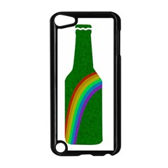 St  Patricks Apple Ipod Touch 5 Case (black) by Valentinaart