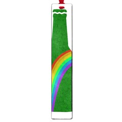 St  Patricks Large Book Marks by Valentinaart