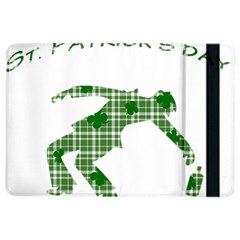 St  Patrick s Day Ipad Air 2 Flip by Valentinaart