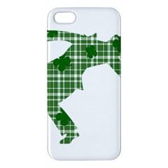 St  Patrick s Day Apple Iphone 5 Premium Hardshell Case by Valentinaart