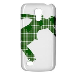 St  Patrick s Day Galaxy S4 Mini by Valentinaart