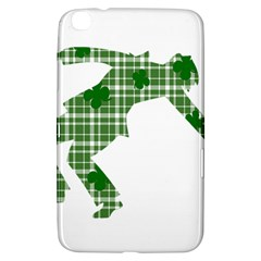St  Patrick s Day Samsung Galaxy Tab 3 (8 ) T3100 Hardshell Case  by Valentinaart