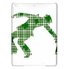 St  Patrick s Day Ipad Air Hardshell Cases by Valentinaart