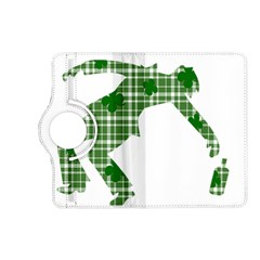 St  Patrick s Day Kindle Fire Hd (2013) Flip 360 Case by Valentinaart