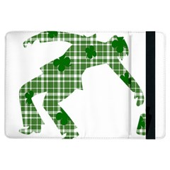 St  Patrick s Day Ipad Air Flip by Valentinaart