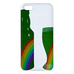 St  Patrick s Day Apple Iphone 5 Premium Hardshell Case by Valentinaart