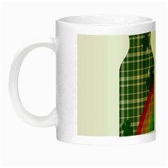 St  Patrick s Day Night Luminous Mugs by Valentinaart