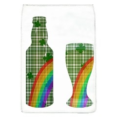 St  Patrick s Day Flap Covers (l)  by Valentinaart