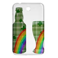 St  Patrick s Day Samsung Galaxy Tab 3 (7 ) P3200 Hardshell Case  by Valentinaart