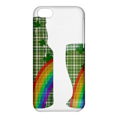 St  Patrick s Day Apple Iphone 5c Hardshell Case by Valentinaart