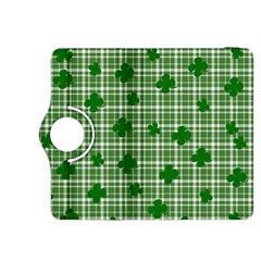 St  Patrick s Day Pattern Kindle Fire Hdx 8 9  Flip 360 Case by Valentinaart