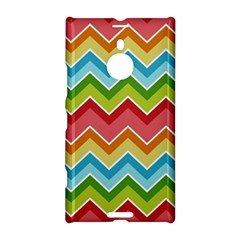 Colorful Background Of Chevrons Zigzag Pattern Nokia Lumia 1520 by Amaryn4rt