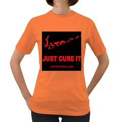 Sickle Cell Is Me 2016 07 8  13 18 34 Women s Dark T Shirt by shawnstestimony