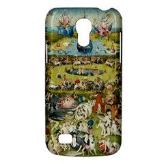 Hieronymus Bosch Garden Of Earthly Delights Galaxy S4 Mini by MasterpiecesOfArt